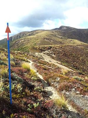 Umukarikari Ridge