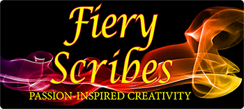 Fiery Scribes Publishing Services